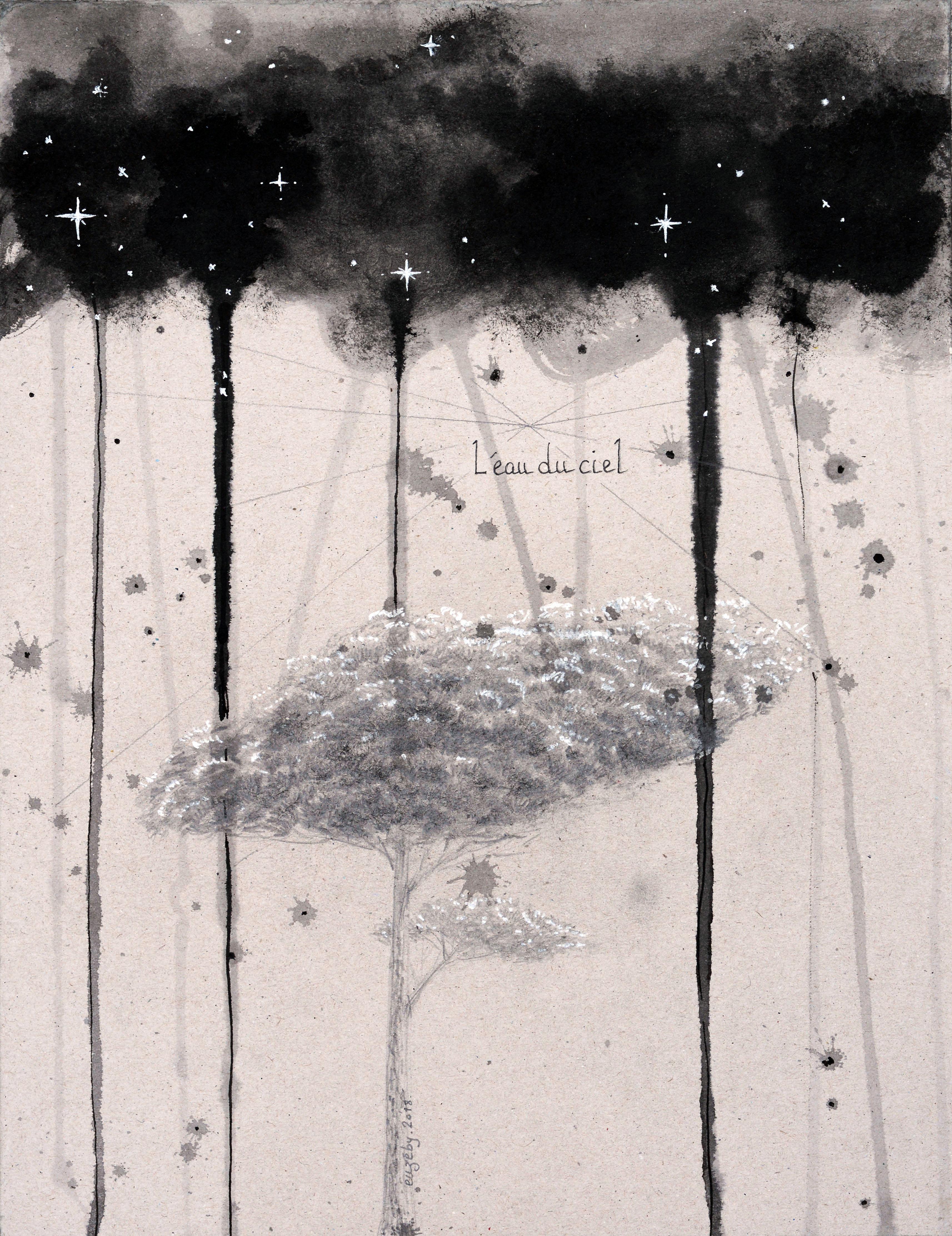 L'eau du ciel