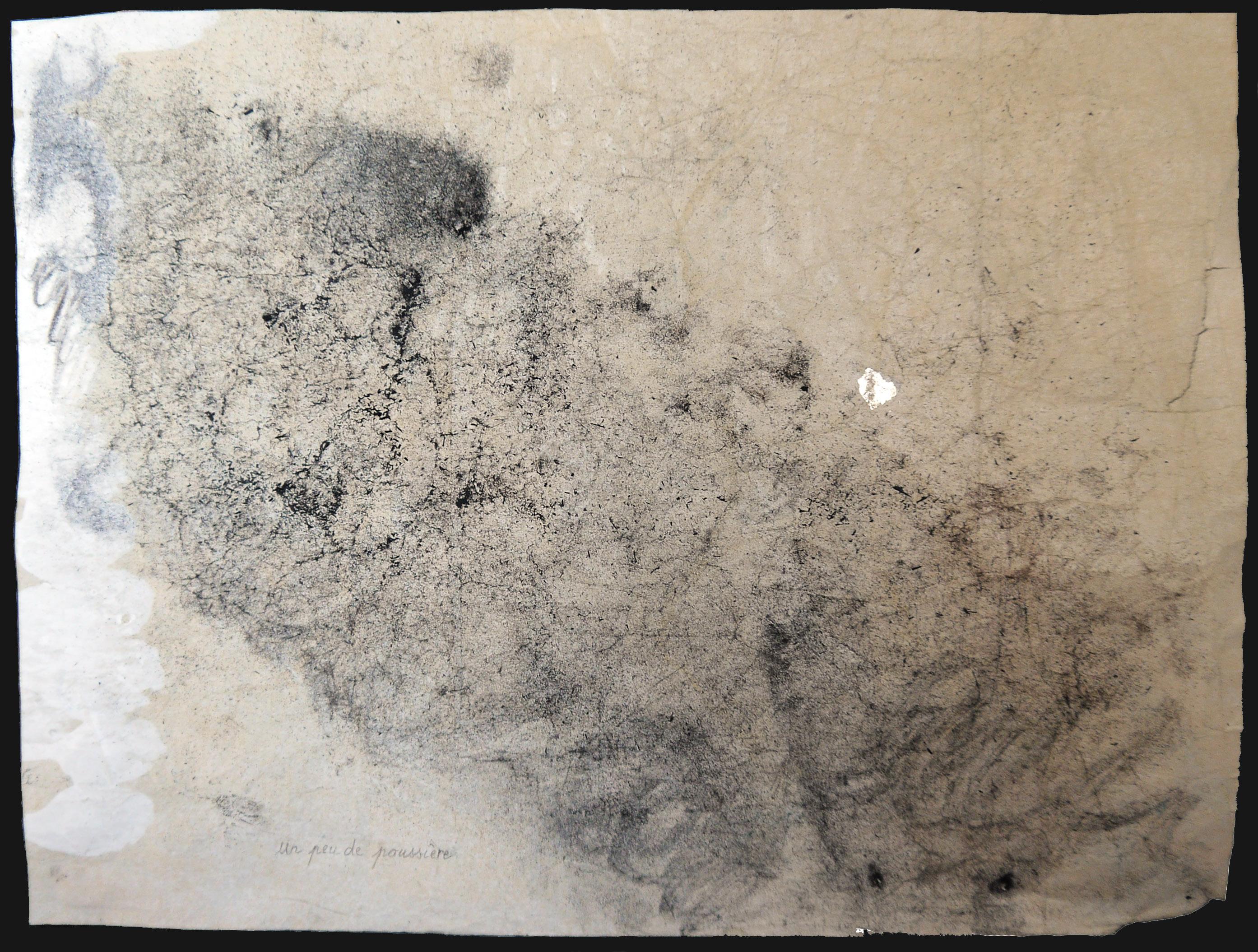 Un peu de poussière 2